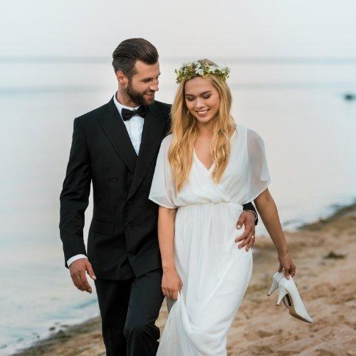 Chauffeur mariage Saint Tropez
